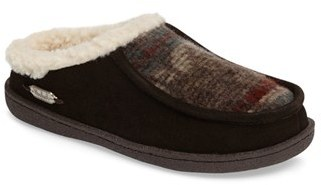 Women's Woolrich Plum Ridge Slipper $64.95 thestylecure.com