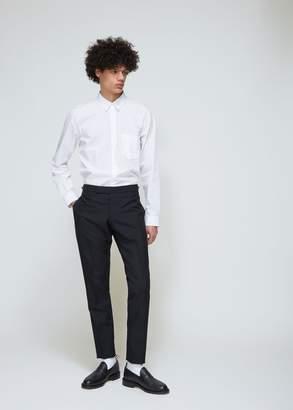 Thom Browne Low Rise Skinny Trouser