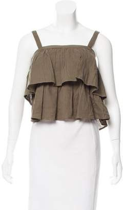 Koch Goldie Sleeveless Top w/ Tags