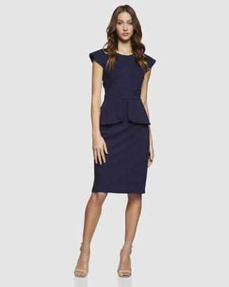 Oxford Bella Ponti Dress
