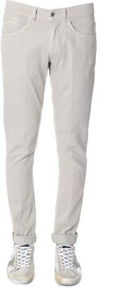 Dondup George Ice Color Cotton Jeans