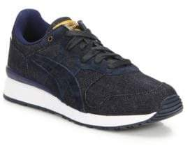 Onitsuka Tiger by Asics Tiger Alliance Denim Sneakers