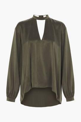 Sass & Bide The Silence Top