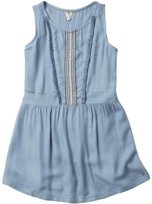 Roxy Pretty Poet Dress (Big Girls)