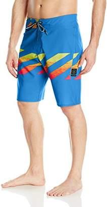 "Volcom Men's Macaw Mod Stretch 20"" Boardshort"