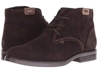 Blondo Gustave Waterproof Men's Zip Boots
