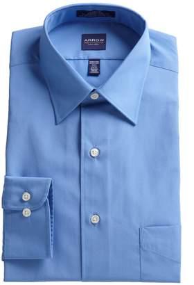 Arrow Long Sleeve Classic Fit Dress Shirt