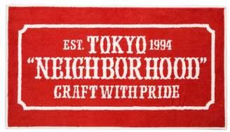 Neighborhood Tokyo ドアマット
