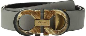 Salvatore Ferragamo Double Adjustable Belt - 679914