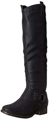 Madeline Women's Bab Equestrian Boot