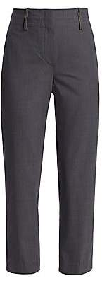 Brunello Cucinelli Women's Embellished Pants