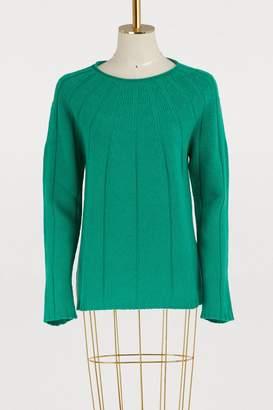 A.P.C. Clemence merino sweater