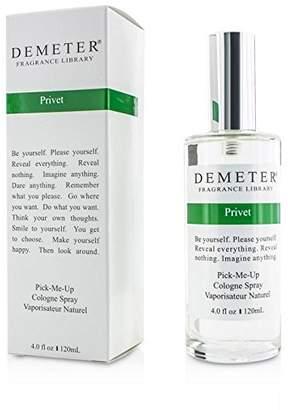 Demeter Privet Cologne Spray 120ml