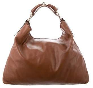 3b69ddfe5891 Gucci Brown Hobo Bags for Women - ShopStyle Canada