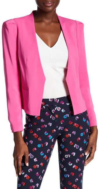Rebecca TaylorRebecca Taylor Structured Suit Jacket