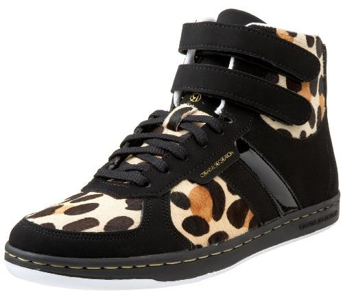Creative Recreation Women's Dicoco High-Top Sneaker