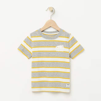 Roots Toddler Elliot Stripe T-shirt