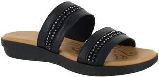 Easy Street Shoes Slide Sandals - Dionne