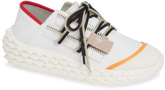 Giuseppe Zanotti Scale Sole Sneaker