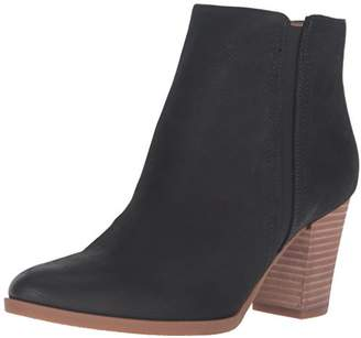 Franco Sarto Women's L-Dipali Ankle Bootie $54.99 thestylecure.com