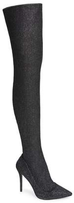 Topshop Bellini Stiletto Over the Knee Boot