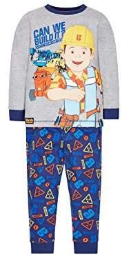 Mothercare Bob The Builder Pyjamas,(Manufacturer Size:98)