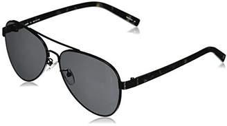 Joe's Jeans Women's Jj 2004 Fashion Aviator Sunglasses