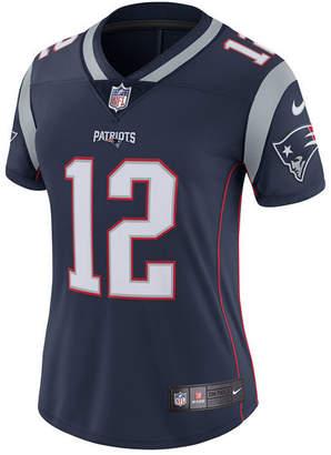 Nike Women's Tom Brady New England Patriots Nfl Limited Ii Jersey