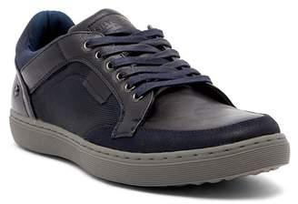 Steve Madden Gasper Contrast Low Sneaker