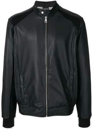 Just Cavalli classic bomber jacket