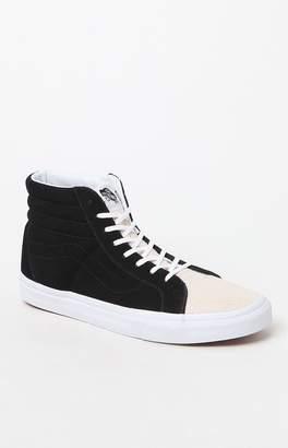 Vans 2-Tone Sk8-Hi Reissue Shoes