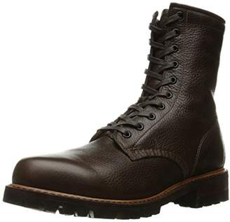 Frye Men's Arkansas Logger Tall Combat Boot