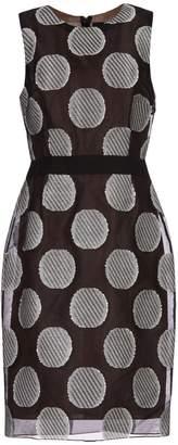 Vera Wang Knee-length dresses