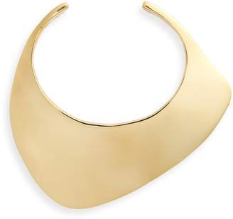 Charlotte Chesnais Large Ada Cuff Bracelet