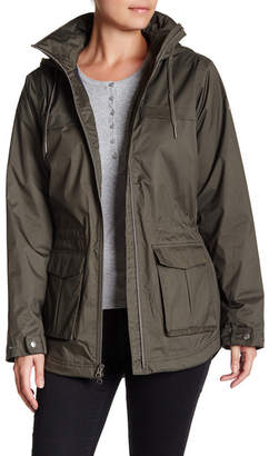 Columbia Adventure Hour Jacket $175 thestylecure.com