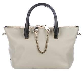 Chloé Small Baylee Satchel