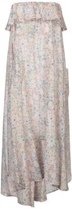 Rose' A Pois 3/4 length dresses - Item 34912732FN