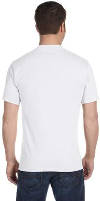 Hanes 5180_AP Hn 6.1 Oz Cotton Beefy-T 6Xl