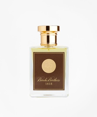 Brooks Brothers 1818 Signature Cologne Spray 3.4 oz