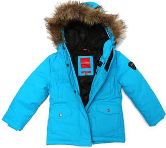 Ecko Unlimited Canada Boy's or Girl's Down-Filled Heavy Duty Winter Coat - , Age 5/6