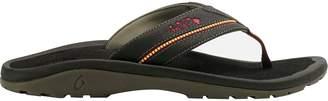 OluKai Kia'i II Flip Flop - Men's