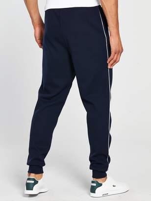 9e24de136c81 Lacoste Sportswear Retro Logo Track Pants