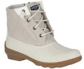 Sperry Siren Gulf Boots