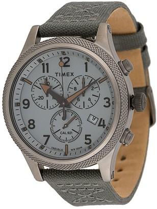 Allied LT Chronograph 40mm watch