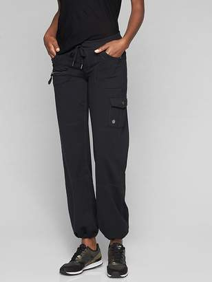 Athleta Bettona Boyfriend Pant