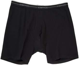 Exofficio Sol Cool Boxer Brief Men's Underwear