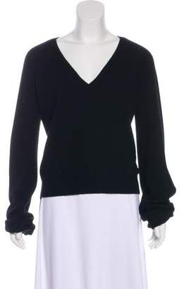 Kaufman Franco KAUFMANFRANCO Cashmere Blouson Sweater