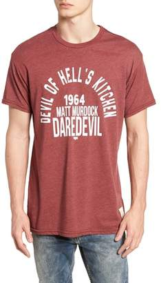 Original Retro Brand Hell's Kitchen Graphic T-Shirt