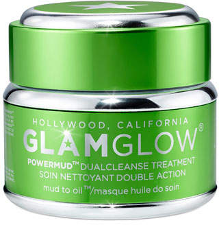 Glamglow POWERMUD&153 Dualcleanse Treatment