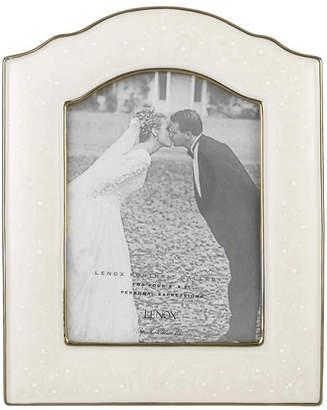 "Lenox Opal Innocence"" 5 x 7 Picture Frame"
